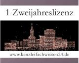 Kanzleifachwissen24.de Volllizenz für zwei Jahre